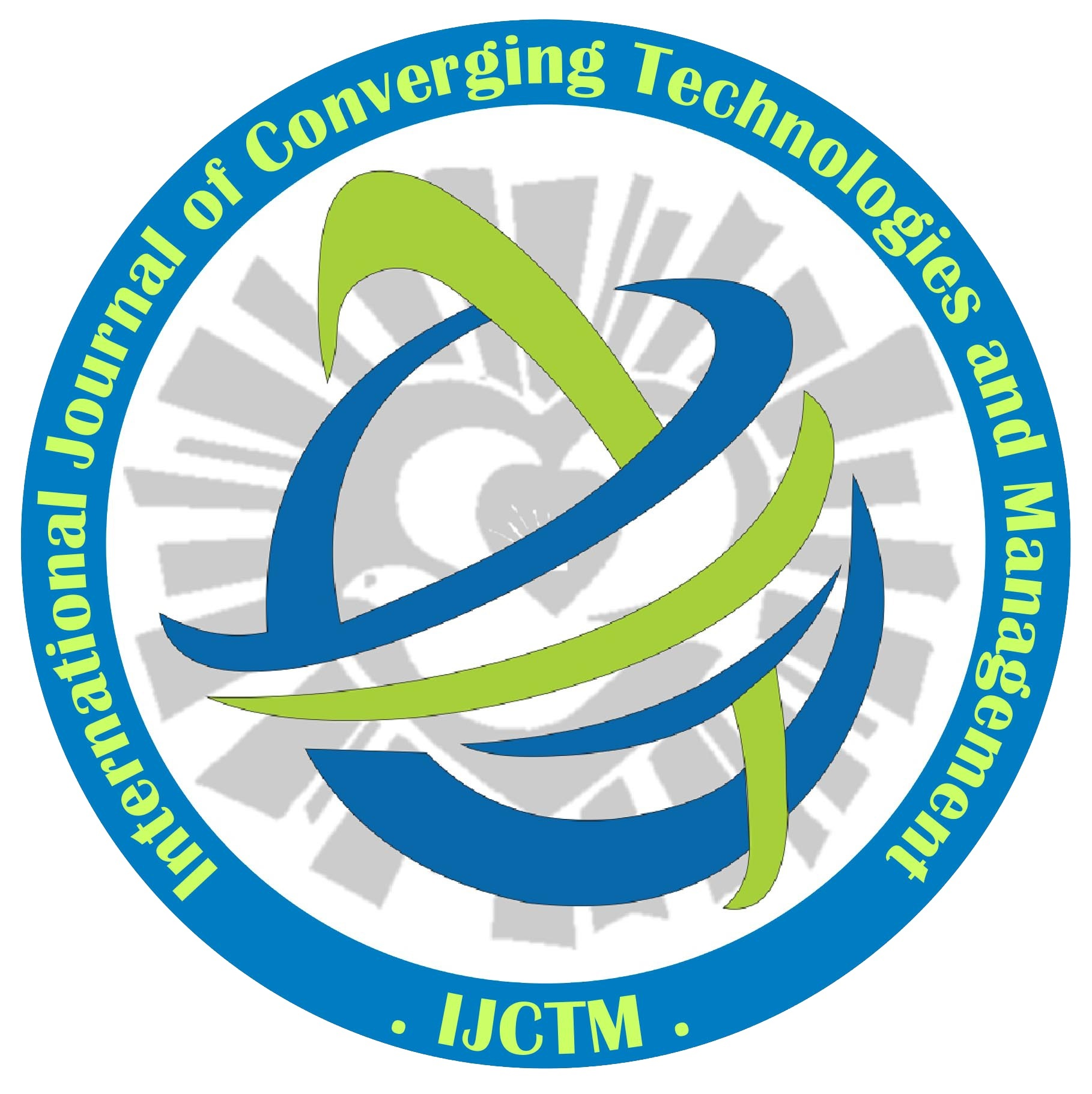 International journal of converging technologies and management