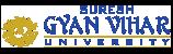 Logo of SGVU