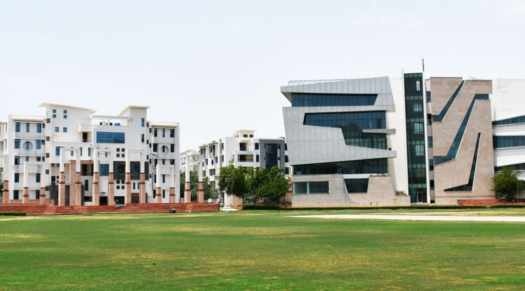 C3WR Archives | NAAC 'A' Grade University | Best University in