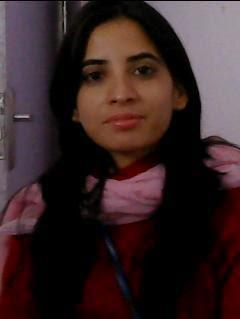 Mrs. Ritu Jain (Asst.Professor)