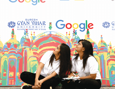 Learning Centre of Excellence with Google - Box image_1