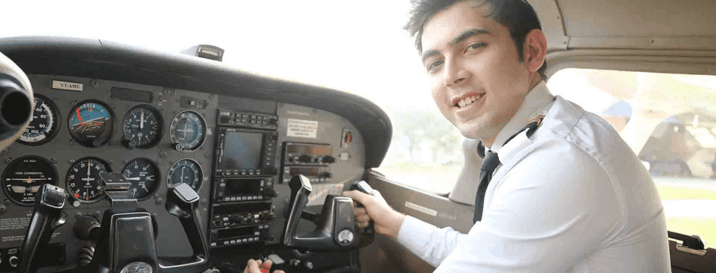 Aviation Degree Courses Archives | NAAC 'A' Grade University